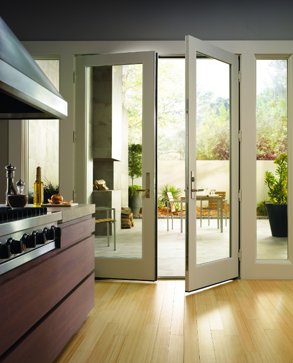 Valley Glass Residential Window and Door Applications